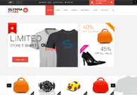 PHP ecommerce script Image